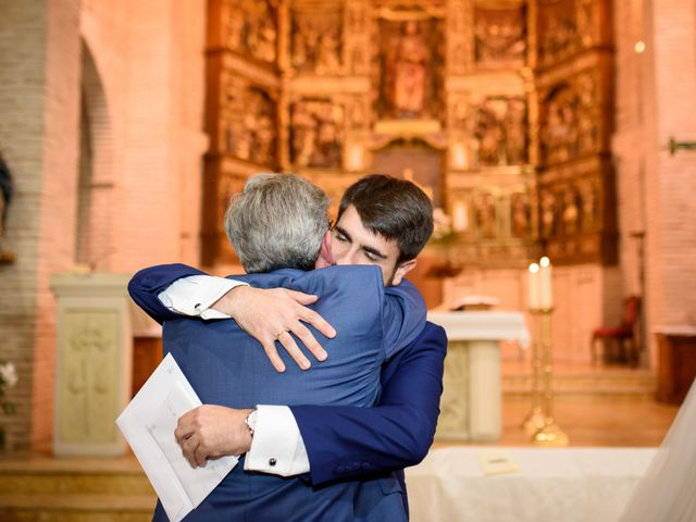 La boda de Adrian y Paula en Toledo, Toledo 70