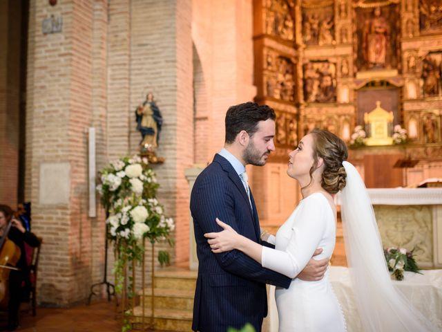 La boda de Adrian y Paula en Toledo, Toledo 71