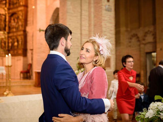 La boda de Adrian y Paula en Toledo, Toledo 73