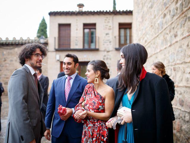 La boda de Adrian y Paula en Toledo, Toledo 74