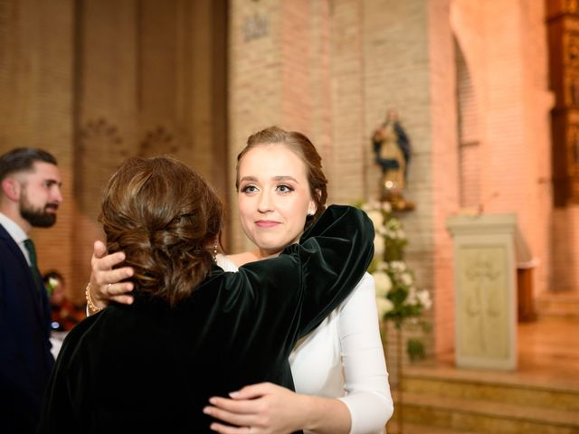 La boda de Adrian y Paula en Toledo, Toledo 76