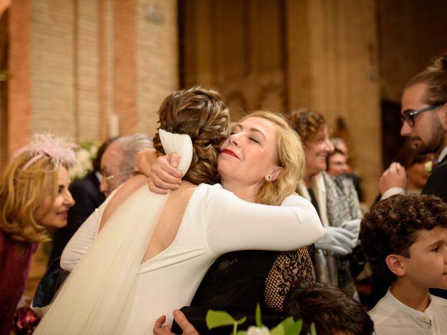 La boda de Adrian y Paula en Toledo, Toledo 79