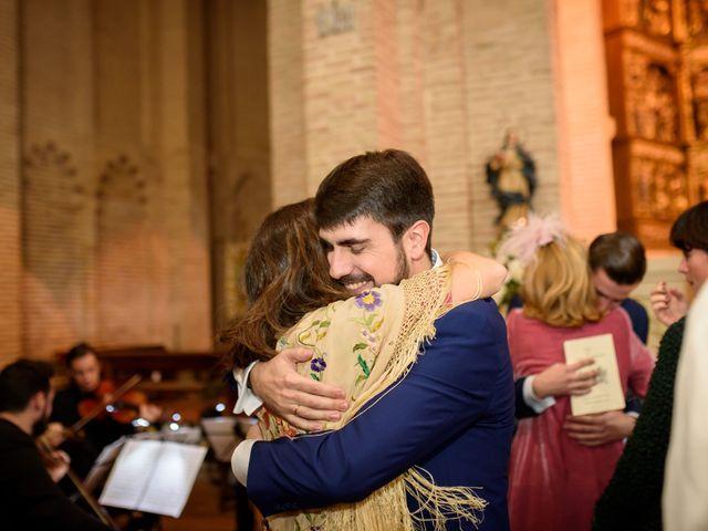 La boda de Adrian y Paula en Toledo, Toledo 80