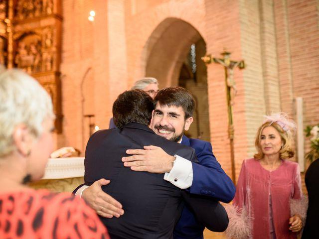 La boda de Adrian y Paula en Toledo, Toledo 84