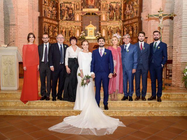 La boda de Adrian y Paula en Toledo, Toledo 86