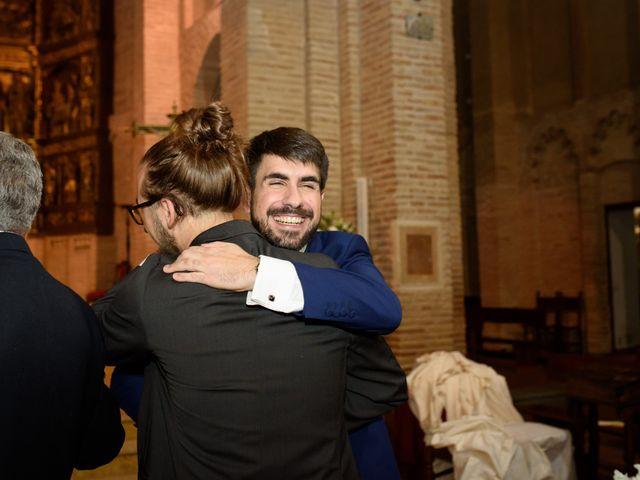 La boda de Adrian y Paula en Toledo, Toledo 87