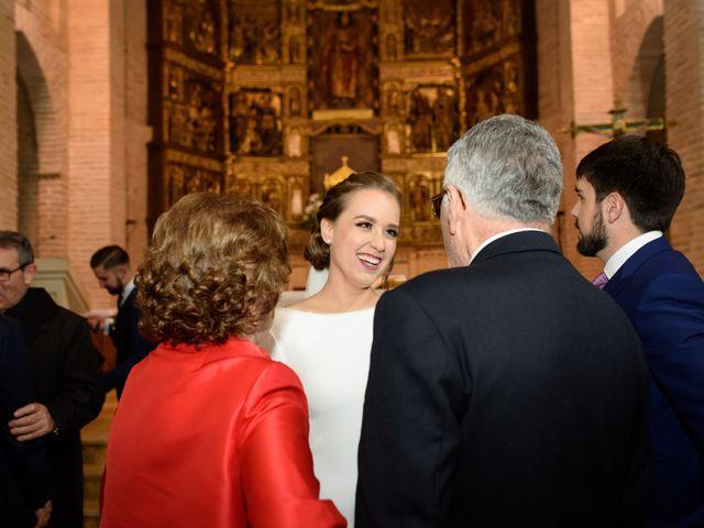 La boda de Adrian y Paula en Toledo, Toledo 88
