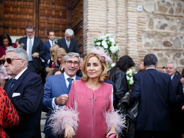 La boda de Adrian y Paula en Toledo, Toledo 92