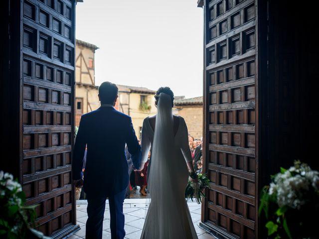 La boda de Adrian y Paula en Toledo, Toledo 93