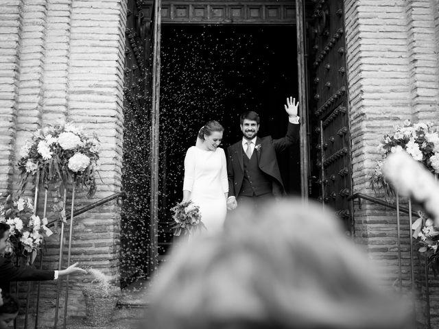 La boda de Adrian y Paula en Toledo, Toledo 95