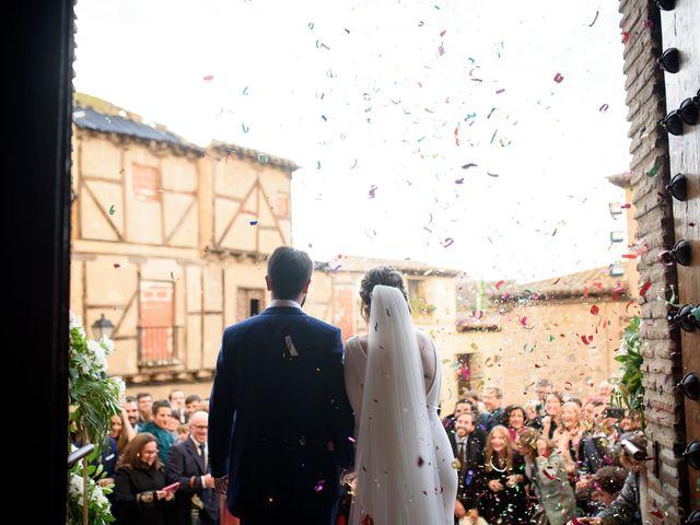 La boda de Adrian y Paula en Toledo, Toledo 100