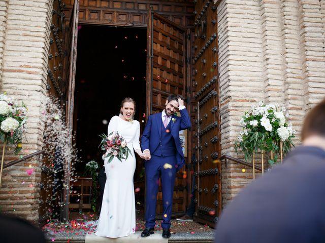La boda de Adrian y Paula en Toledo, Toledo 103