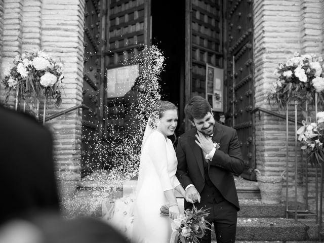 La boda de Adrian y Paula en Toledo, Toledo 105