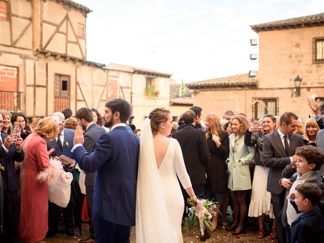 La boda de Adrian y Paula en Toledo, Toledo 107