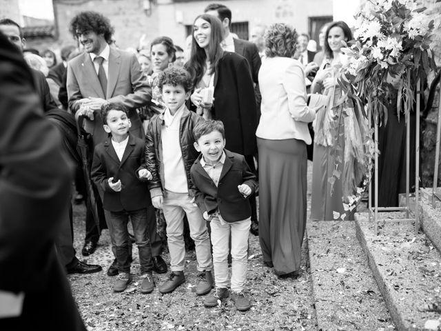 La boda de Adrian y Paula en Toledo, Toledo 108