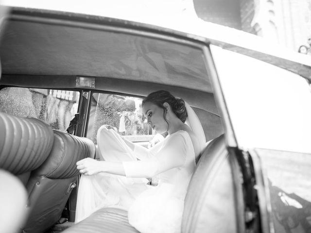 La boda de Adrian y Paula en Toledo, Toledo 111