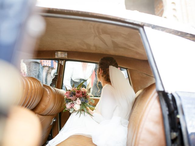 La boda de Adrian y Paula en Toledo, Toledo 112