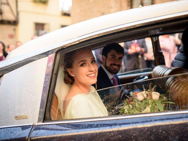 La boda de Adrian y Paula en Toledo, Toledo 116