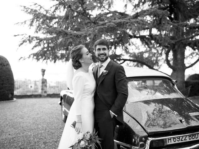 La boda de Adrian y Paula en Toledo, Toledo 130