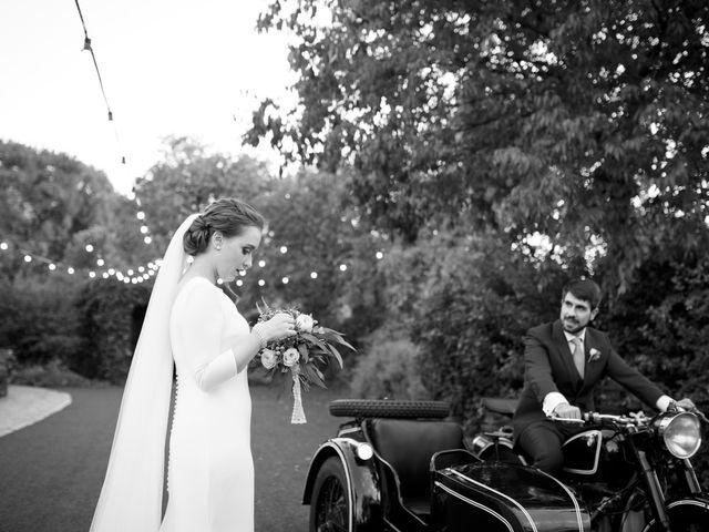 La boda de Adrian y Paula en Toledo, Toledo 136