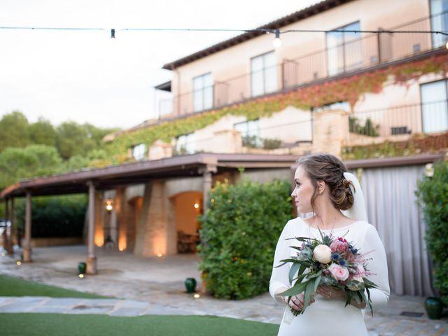 La boda de Adrian y Paula en Toledo, Toledo 137