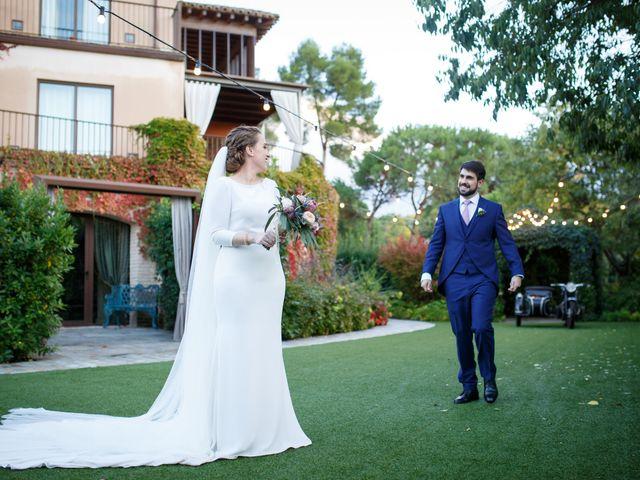 La boda de Adrian y Paula en Toledo, Toledo 139