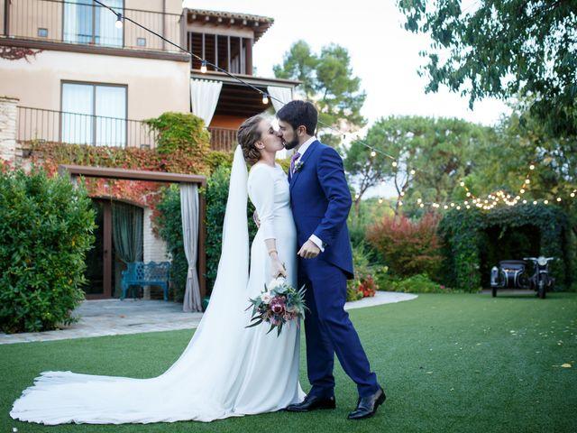 La boda de Adrian y Paula en Toledo, Toledo 140