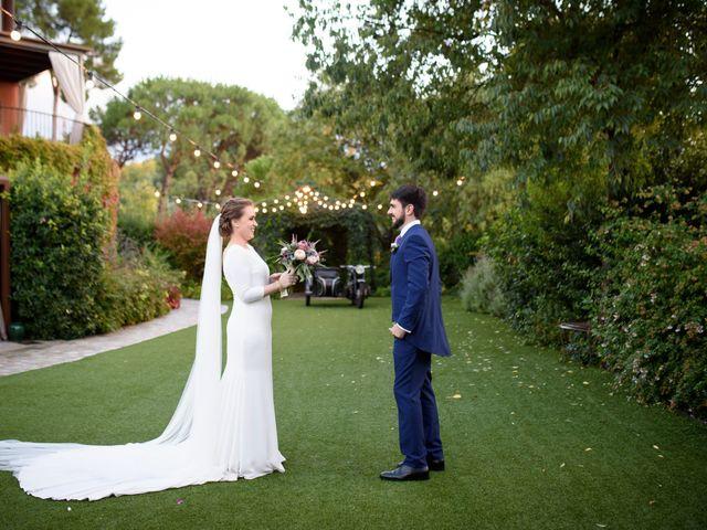 La boda de Adrian y Paula en Toledo, Toledo 142