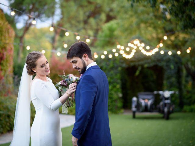 La boda de Adrian y Paula en Toledo, Toledo 143