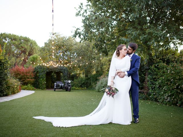 La boda de Adrian y Paula en Toledo, Toledo 144