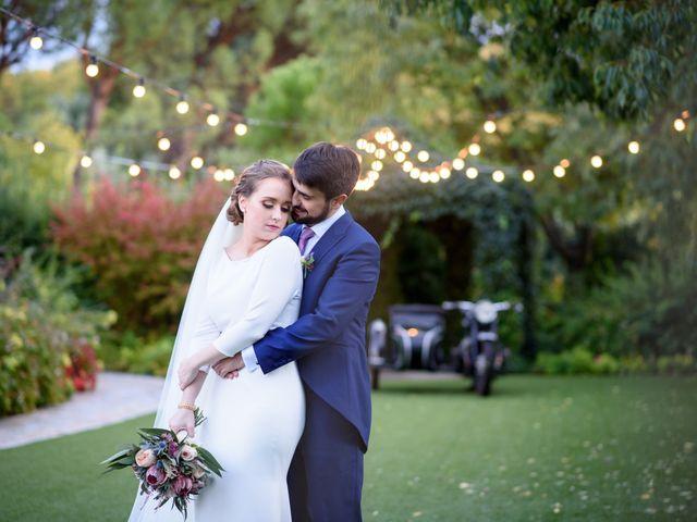 La boda de Adrian y Paula en Toledo, Toledo 145
