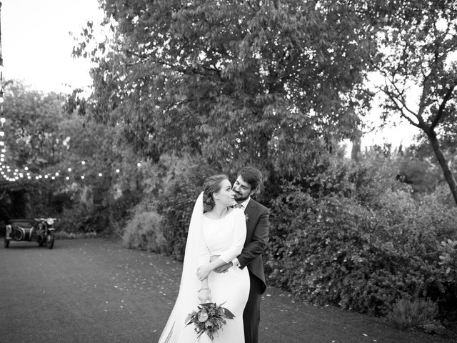 La boda de Adrian y Paula en Toledo, Toledo 146