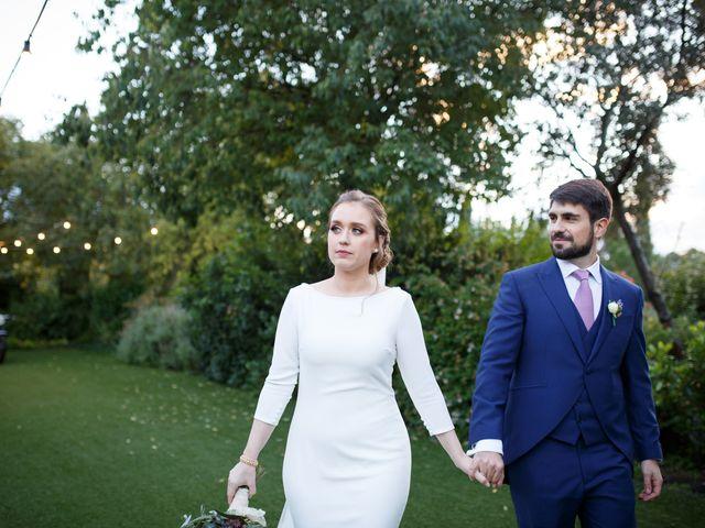 La boda de Adrian y Paula en Toledo, Toledo 147