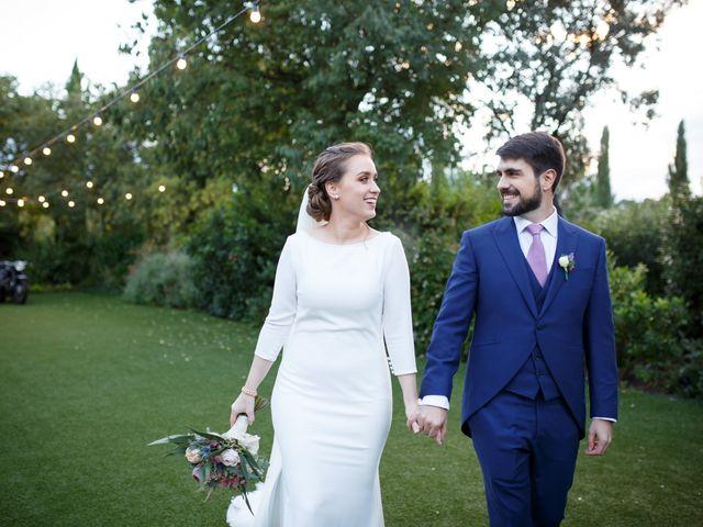 La boda de Adrian y Paula en Toledo, Toledo 148