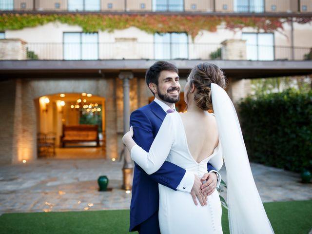 La boda de Adrian y Paula en Toledo, Toledo 149