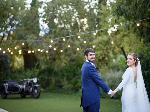 La boda de Adrian y Paula en Toledo, Toledo 151
