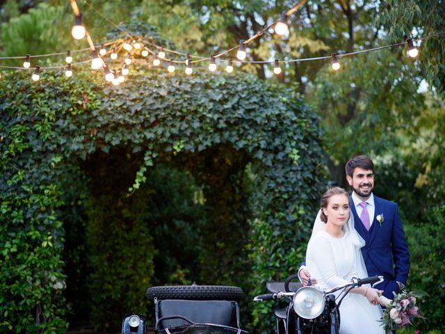 La boda de Adrian y Paula en Toledo, Toledo 152