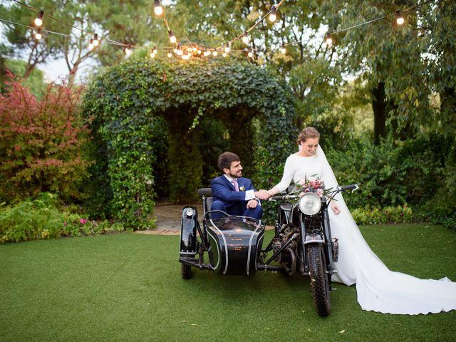 La boda de Adrian y Paula en Toledo, Toledo 153
