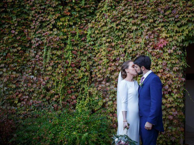 La boda de Adrian y Paula en Toledo, Toledo 159