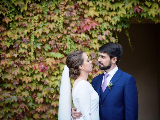 La boda de Adrian y Paula en Toledo, Toledo 160