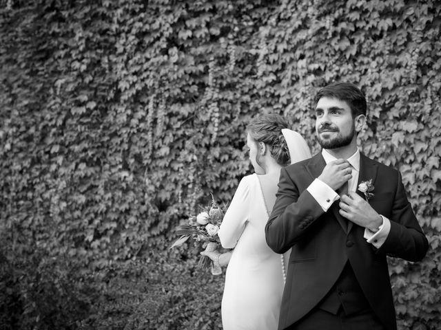 La boda de Adrian y Paula en Toledo, Toledo 161