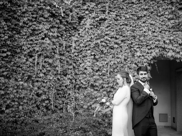 La boda de Adrian y Paula en Toledo, Toledo 162