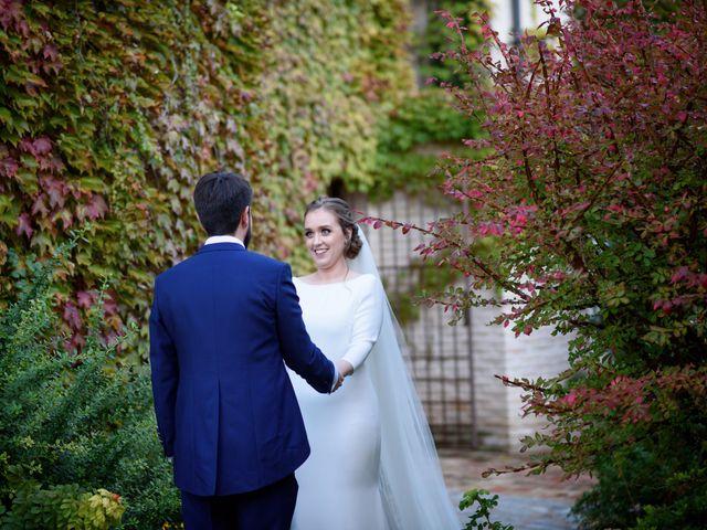 La boda de Adrian y Paula en Toledo, Toledo 169