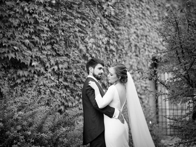 La boda de Adrian y Paula en Toledo, Toledo 170
