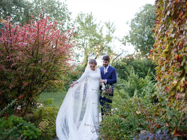 La boda de Adrian y Paula en Toledo, Toledo 171
