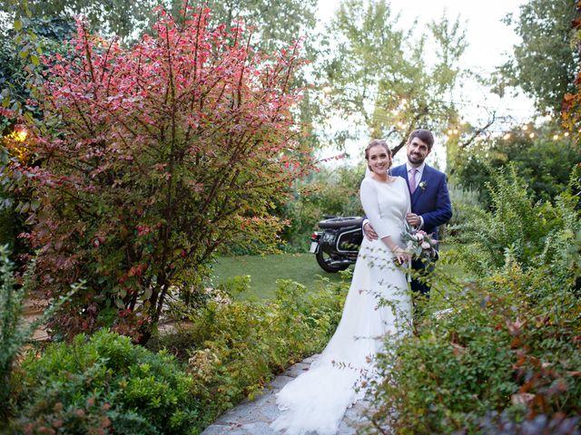La boda de Adrian y Paula en Toledo, Toledo 172