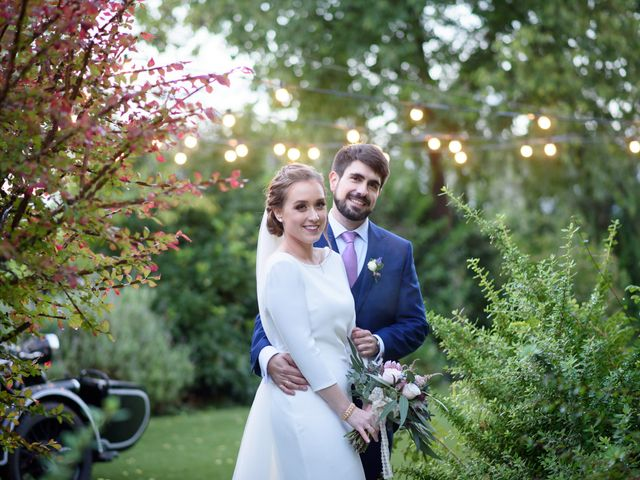 La boda de Adrian y Paula en Toledo, Toledo 173