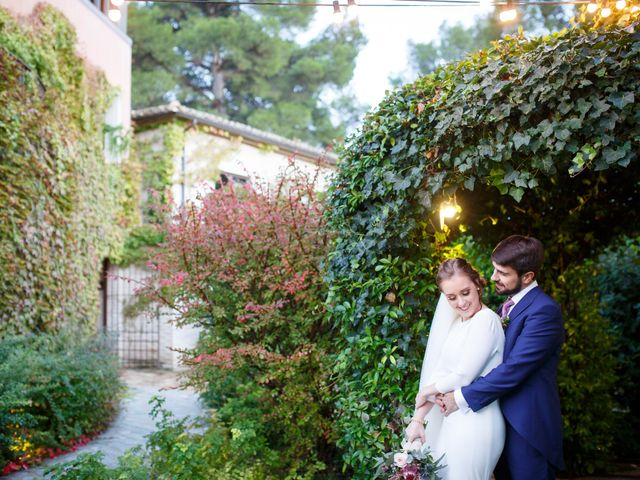La boda de Adrian y Paula en Toledo, Toledo 175