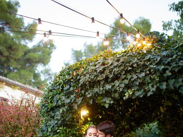 La boda de Adrian y Paula en Toledo, Toledo 177