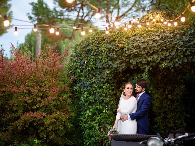 La boda de Adrian y Paula en Toledo, Toledo 178